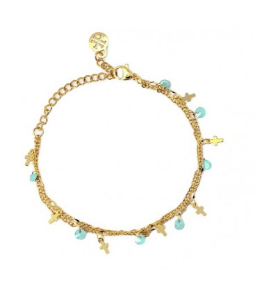 PULSERA  ACERO - APU936AT