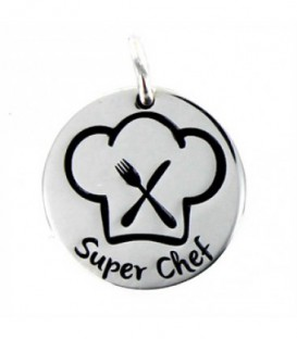 MEDALLA SUPER CHEF - 9094990