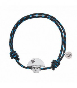 PULSERA BARBANEGRA PLAYMOBIL - 1009B0010-L