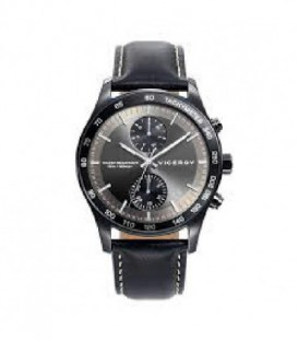 RELOJ VICEROY MULTIFUNCION IP GRIS CORRE - 471199-17